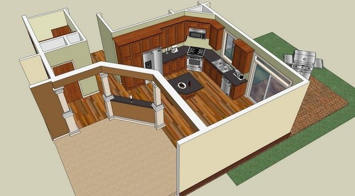 Interior Desgn Software: CAD Software For Interior Designers: Review