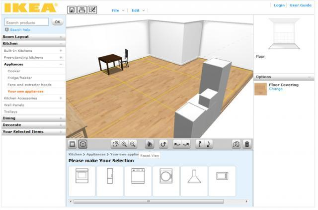 Ikea home planner review home improvementer Ikea home planner 2014