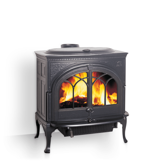 Wood Stove Jotul F600 Firelight CB