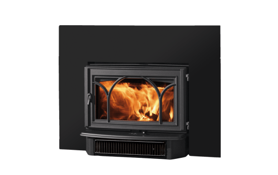 Jotul C450 Kennebec  W/ Trimmable  Surround