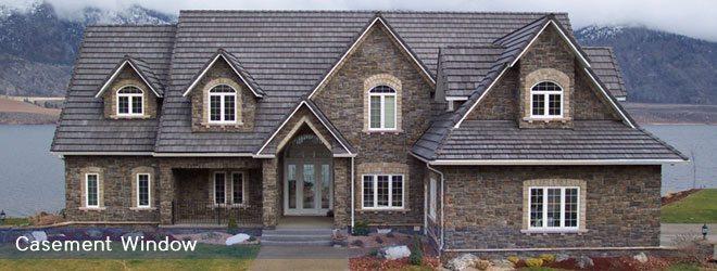 Starline Windows Casement