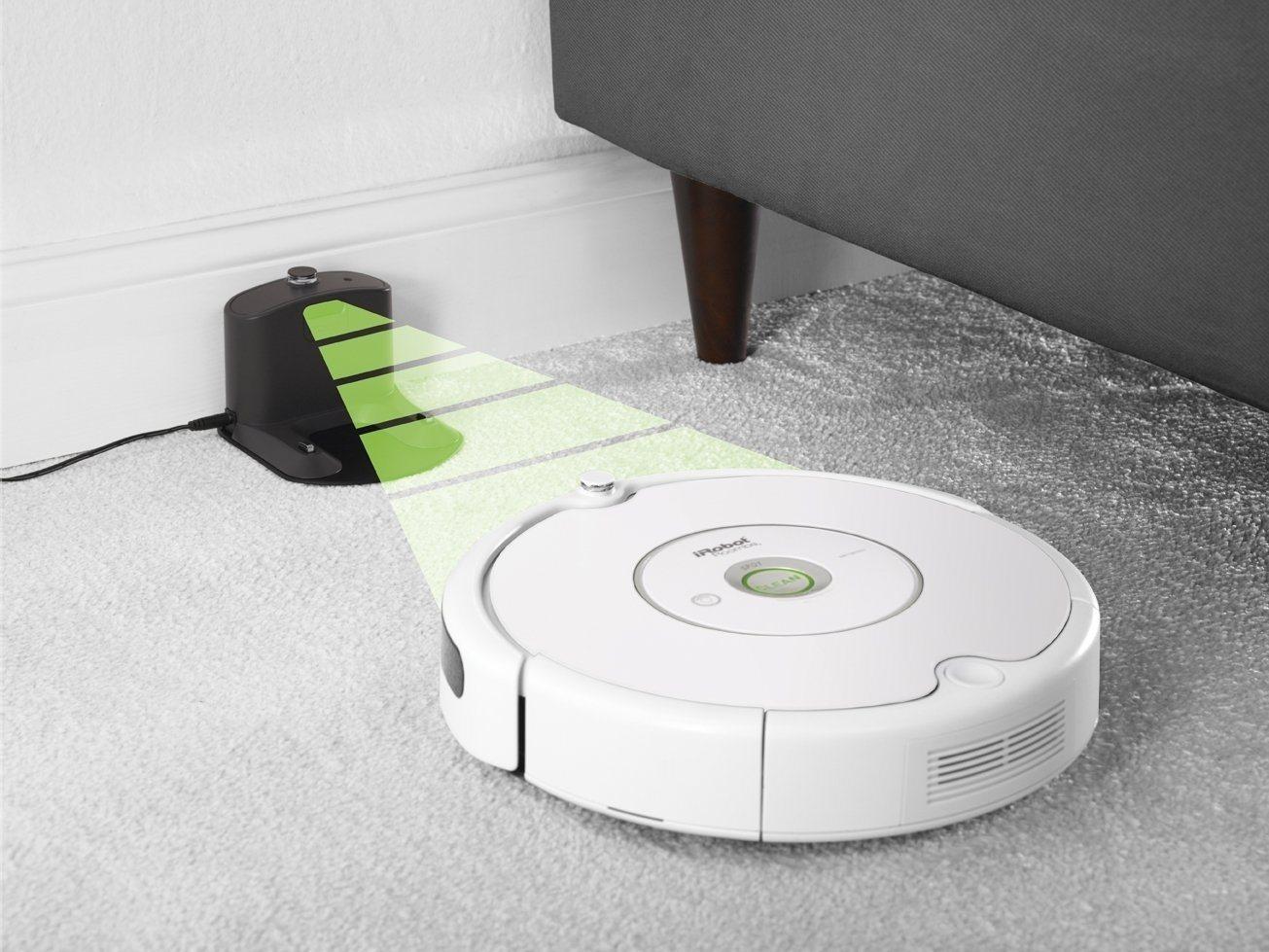 iRobot Roomba 530 // amazon.com