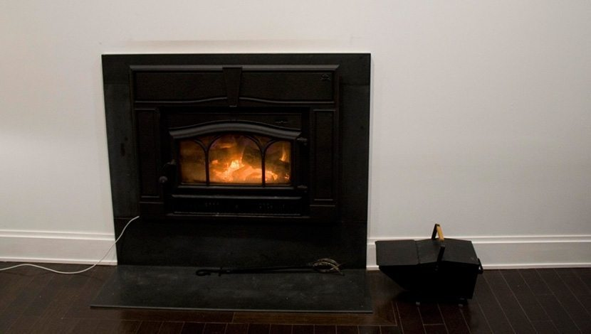 Fireplace Jotul C550 Rockland W Trimmable Surround Home