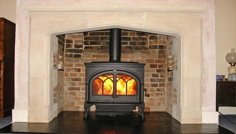 Jotul F600 Firelight Cb Wood Stove Home Improvementer