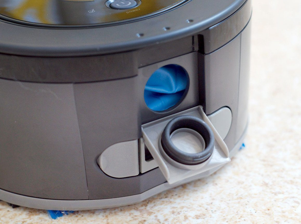 iRobot Scooba 230 Review