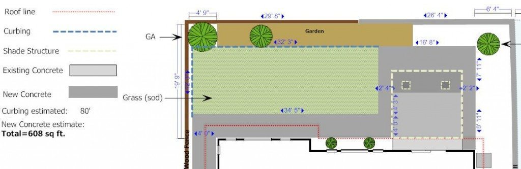 Cut Through Landscape Planning Red Tape with SmartDraw
