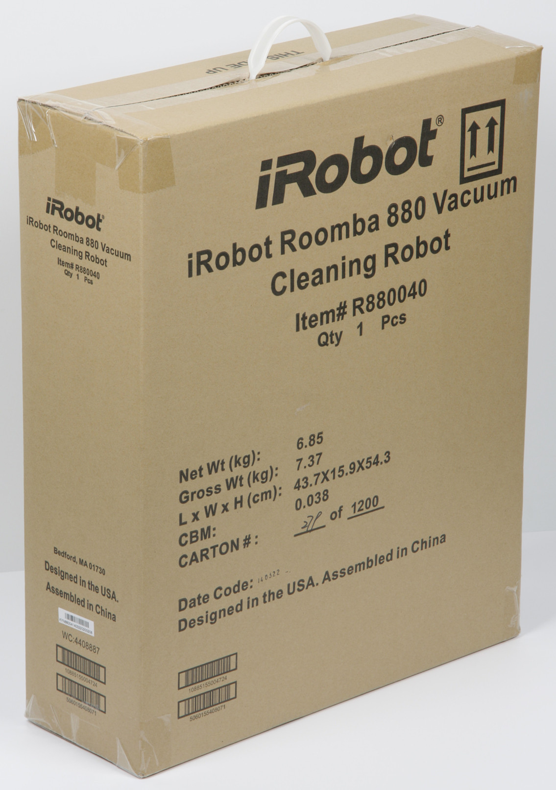 irobot roomba 870 & 880 robotic cleaners review – home improvementer