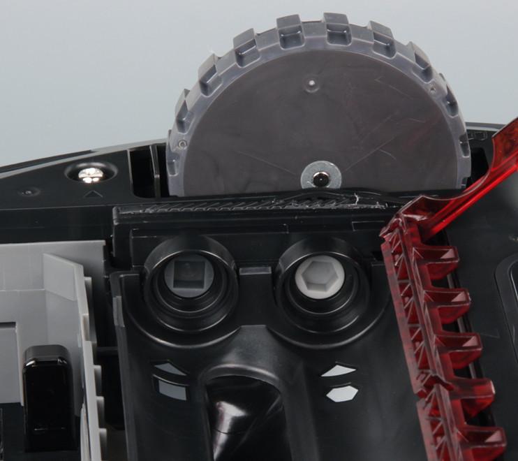 iRobot Roomba 880 // ixbt.com
