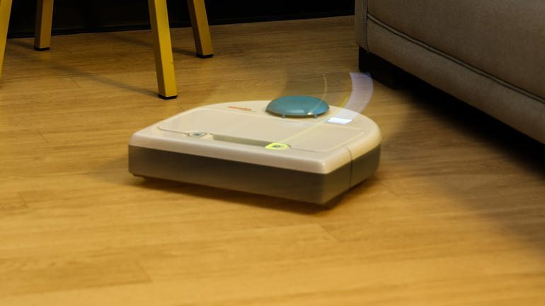 Neato Botvac 85 Robot Vacuum Cleaner Usability
