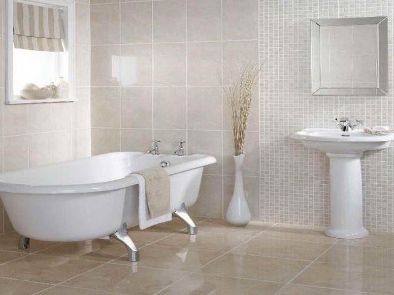 Top 10 Bathroom Tile Design Ideas Of January 2016