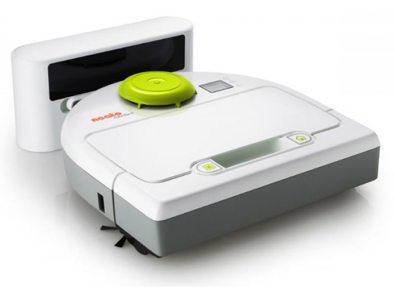 Neato Botvac D75 Robot Vacuum Cleaner Pros And Cons