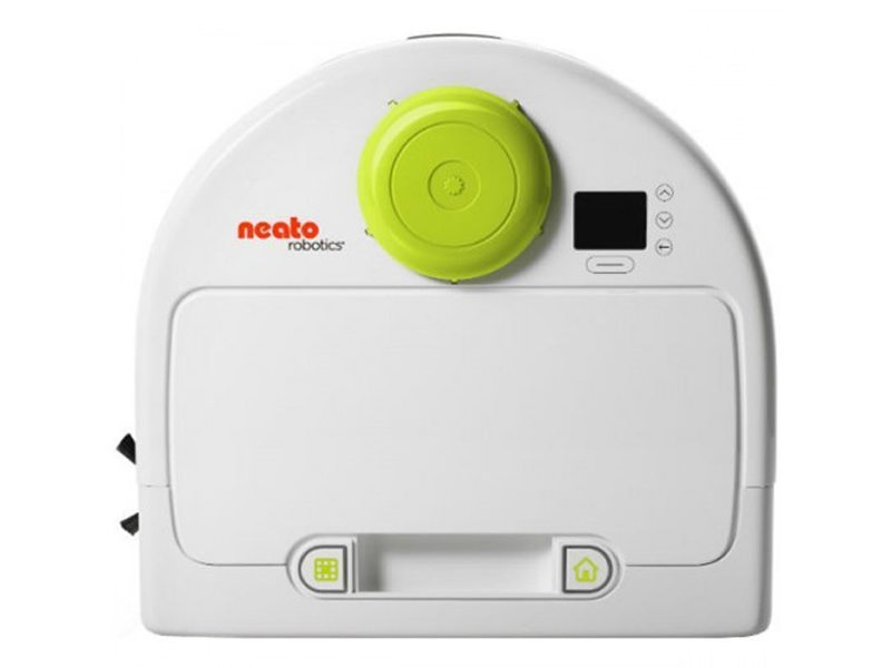 Neato Botvac D75 Robot Vacuum Cleaner use in our home