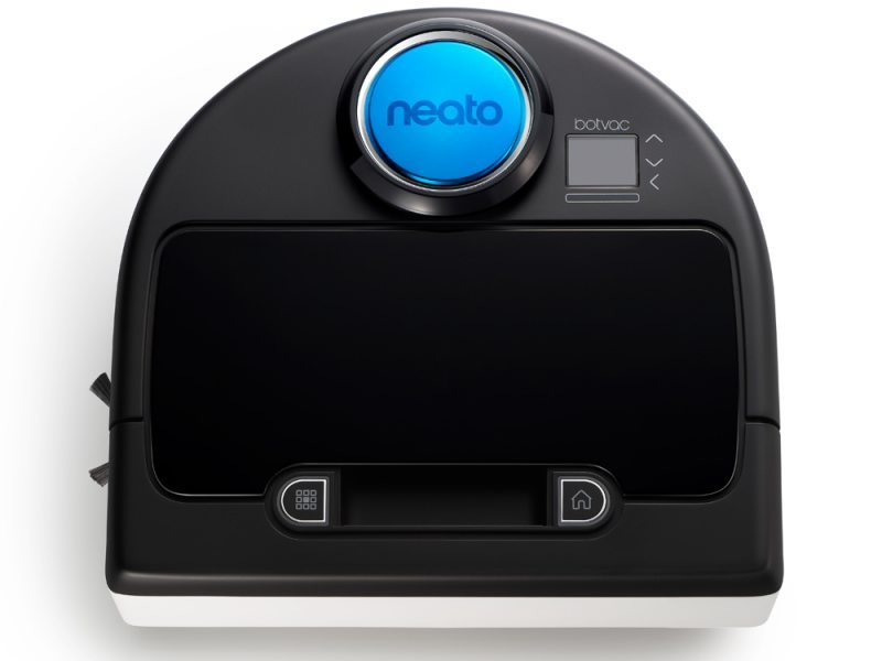 Neato Botvac D85 Robot Vacuum Cleaner Usability