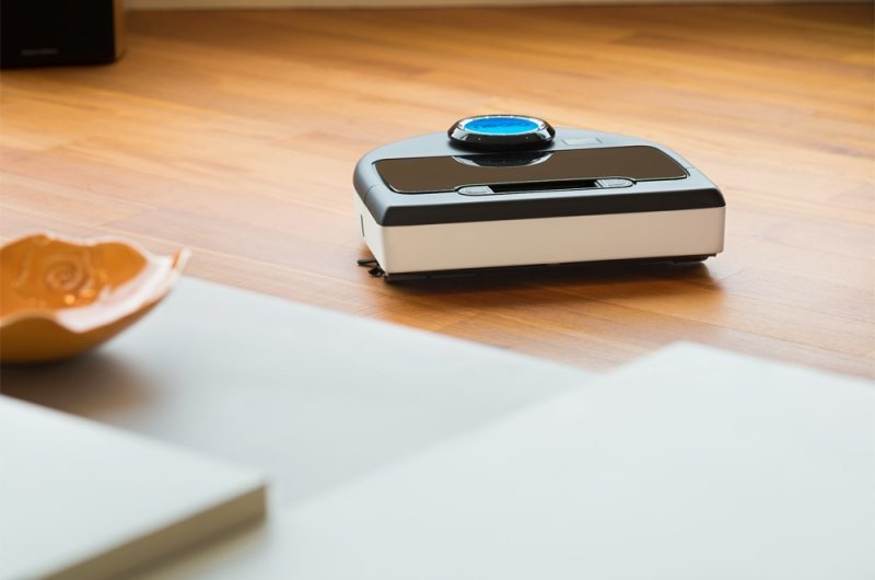Neato Botvac D85 Robot Vacuum Cleaner Power Usage, Dimensions, and Warranty