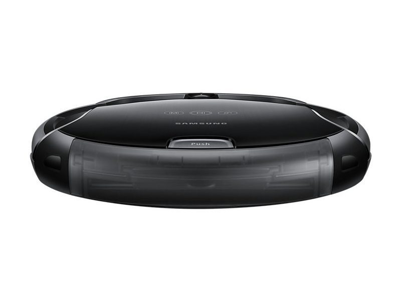 Samsung Powerbot SR8900 Robot Vacuum Cleaner Review