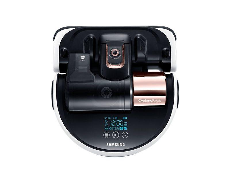 Samsung Powerbot VR9000 Robot Vacuum Cleaner