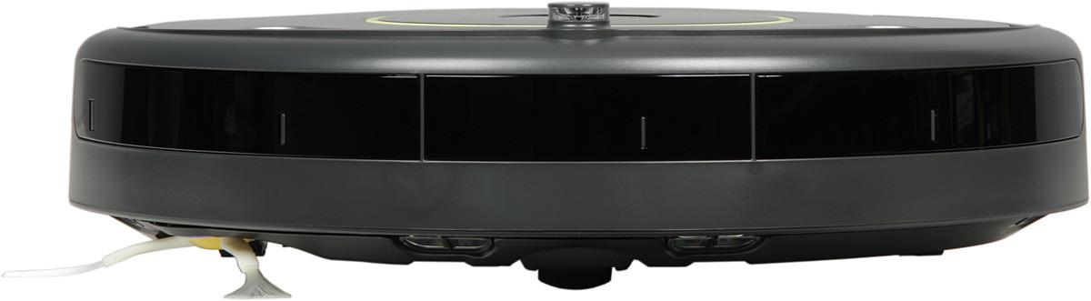 iRobot Roomba 630 // ixbt.com
