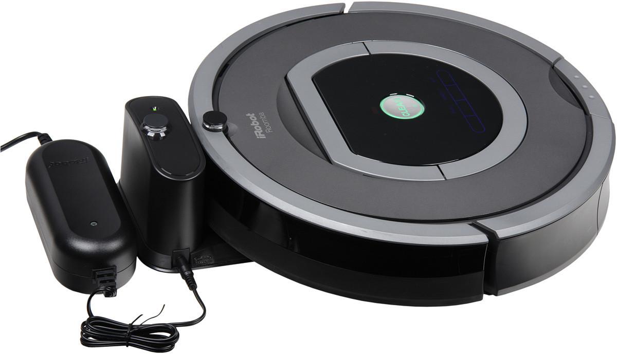 iRobot Roomba 780 // ixbt.com