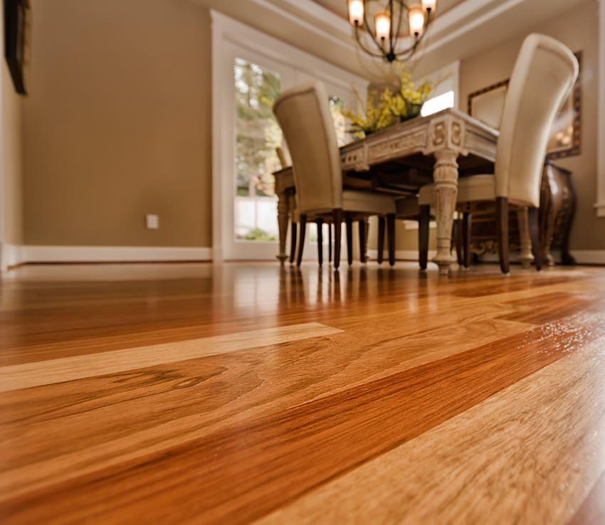 Timber flooring // qualitydiscounttimbermelbourne.com.au