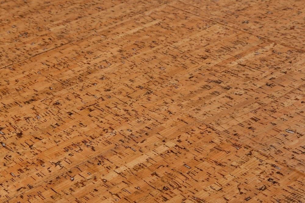 Corkwood flooring // beautyfor.info